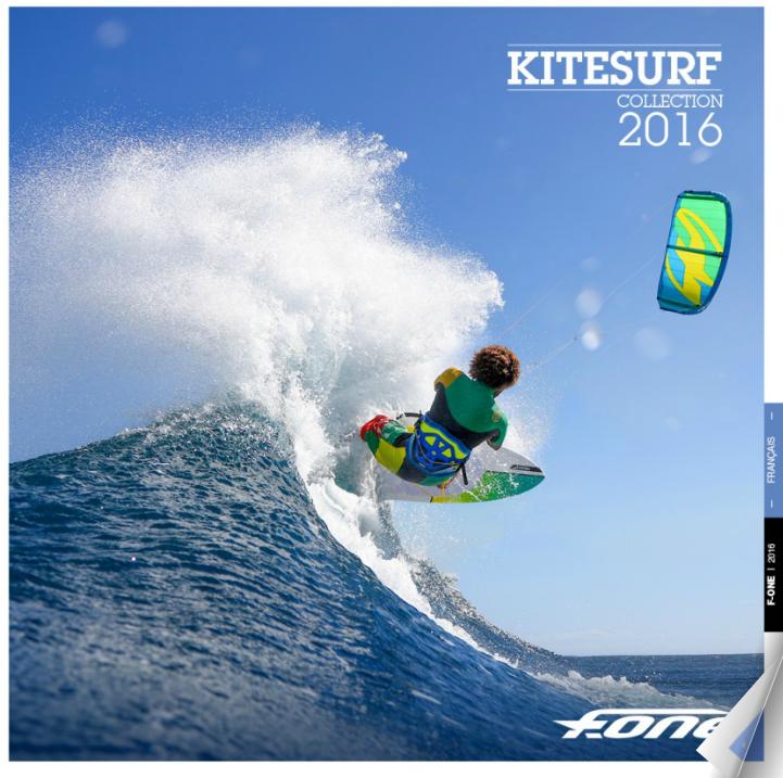 catalogue fone 2016