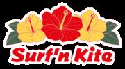 SURF'N KITE